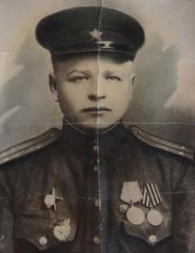 Харыбин Степан Егорович