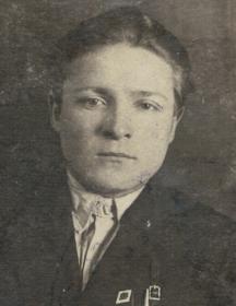 Репкин Сергей Петрович