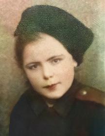 Цаплина (Щукина) Ангелина Дмитриевна