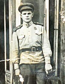 Лезин Александр Михайлович