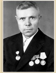 Ясенев Александр Кузьмич