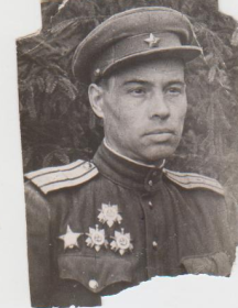 Ессин Анатолий Михайлович