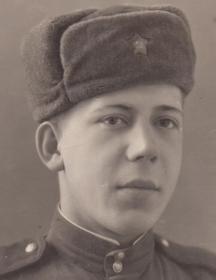 Чеботарев Митрофан Иванович