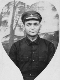 Зиновьев Валентин Дмитриевич