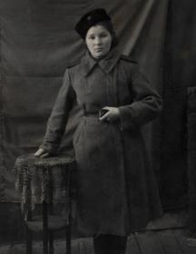Рыбина Ольга Алексеевна
