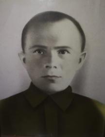 Исаев Григорий Васильевич