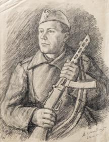 Хасков Сергей Леонтьевич