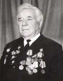 Пивень Дмитрий Харитонович