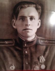 Украинцев Александр Семенович