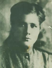 Журалева Елизавета Михайловна