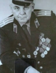 Сиденко Валентин Иванович