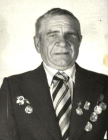 Чугунов Василий Иванович