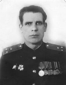 Топченюк Степан Демьянович