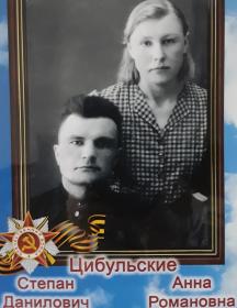 Цибульский Степан Данилович