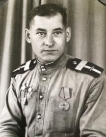 Храбров Константин Александрович