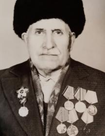 Ахмедов Велиога Мустафа- Оглы