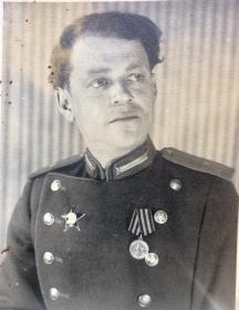 Иванов Леонид Петрович