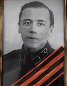 Филиппов Иван Николаевич