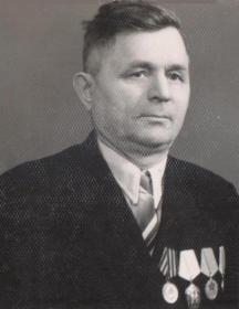 Фёдоров Василий Максимович