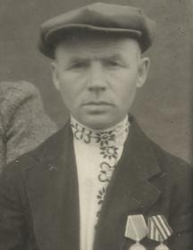 Новиков Георгий Васильевич