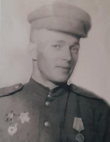 Абакумов Михаил Петрович