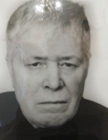 Сорокин Михаил Антонович