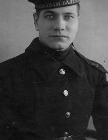 Цветков Николай Иванович