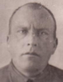 Денисов Сергей Матвеевич