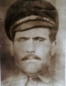 Мельник Андрей Захарович