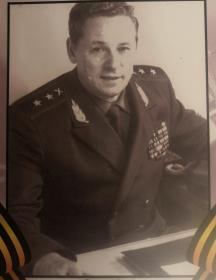 Ошурков Леонид Николаевич