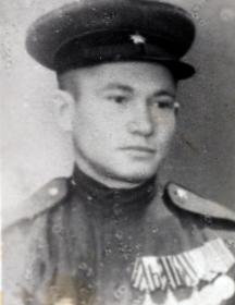 Жамков Алексей Иванович