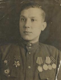 Покровский Борис Александрович