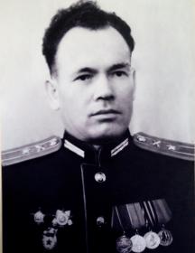 Холкин Петр Дмитриевич