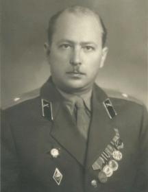 Барчук Владимир Федорович
