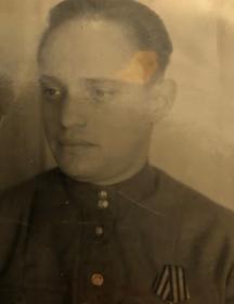 Локтюхов Владимир Герасимович