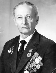 Дмитерко Виталий Николаевич