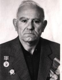 Хаджибекян Георгий Николаевич