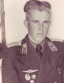 Якимов Владимир Васильевич