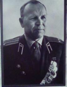 Зинченко Алексей Лукьянович