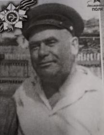 Чевгунов Степан Иванович