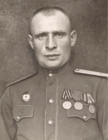 Росликов Андрей Дмитриевич