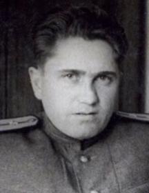 Чумаков Василий Семёнович