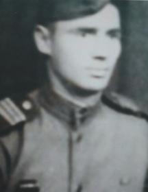 Царьков Тимофей Кузьмич