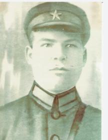 Семёнов Григорий Лаврентьевич
