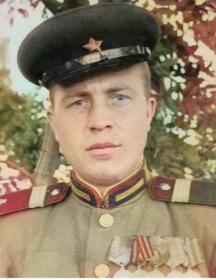 Пичугин Алексей Егорович