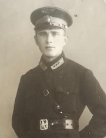 Семенкин Владимир Иванович