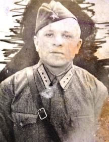 Гавриков Василий Семёнович
