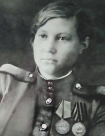 Голубева (Паташова) Надежда Петровна