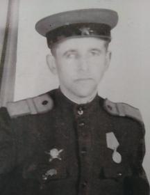 Етересков Яков Андреевич
