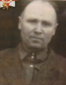 Яцюк Аксентий Игнатьевич